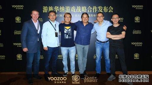 《权力的游戏》游赤月传说2网页私服戏 崔荣谈IP游戏的突破性升级