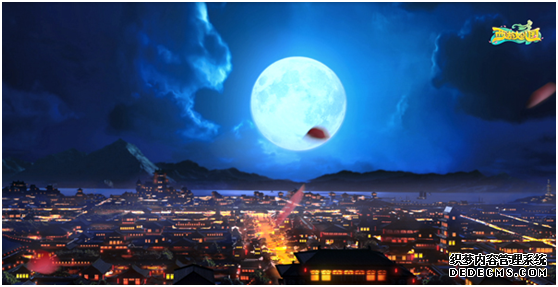 《最新赤月传说sf》将开不删档测试 大电影首爆