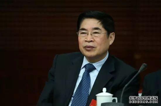 袁纯清65岁到龄卸任 曾任山西省委书记