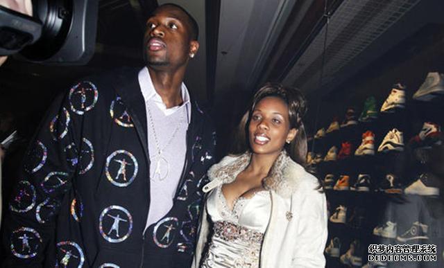 抛妻私生子遍地!他们是赤月传说sf发布网NBA超级巨星,生活中却是十足渣男!