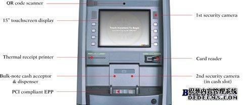 加拿大启用全球首台比特币ATM