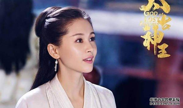 赤月传说变态sf曝预告片及剧照 王子文白衣利剑引期待