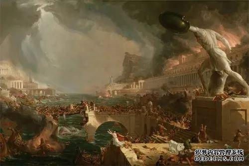 """""""杀人不眨眼""""!罗马帝国竟被它玩弄于股掌之间"""