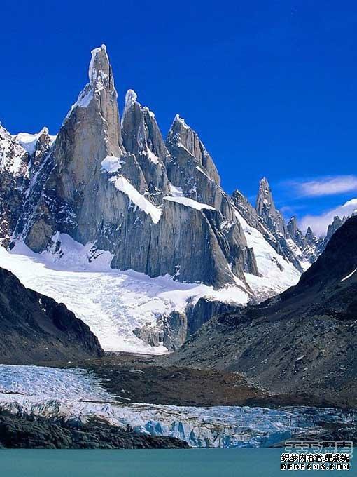 世界十大最危险山峰 中国这座竟从没有人征服