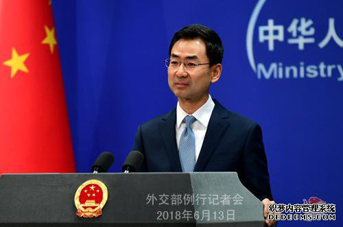 问:中方是否会建议联合国安理会减轻对朝制裁?