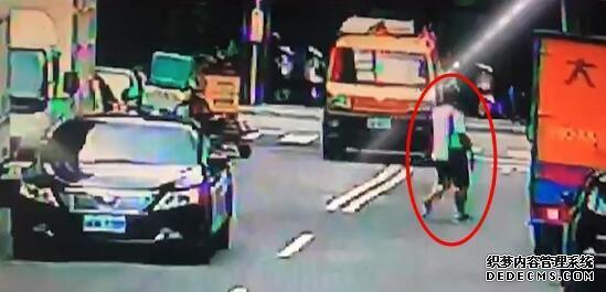 台湾竹联帮会长遭新开赤月传说sf殴打虐杀 嫌犯或因报复杀人