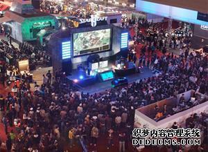 有话题第7期:全球知名游戏展你最想去哪个?