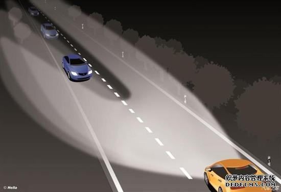 海拉携手星云互变态赤月传说私服联打造智能汽车解决方案