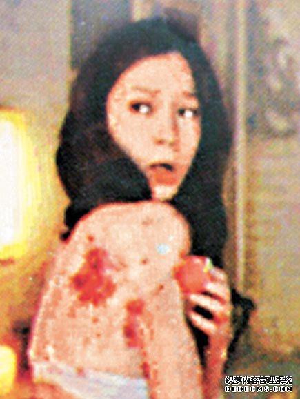 Angelababy耍大赤月传说2网页私服牌被轰公主病 自爆内衣片段
