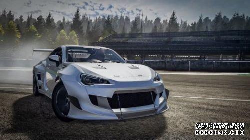 《Drift21》评测:集合改车、竞速多样玩法为一体